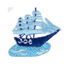 5.SAILING SHIP